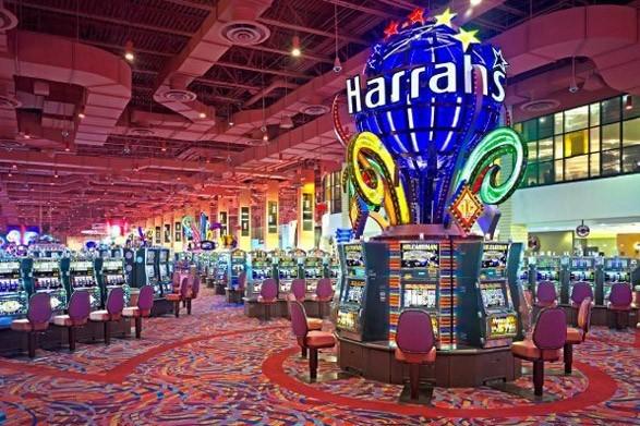 Harrahs казино песня из казино супер слотс